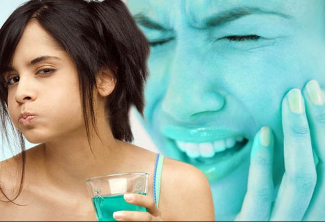歯が知覚過敏になる原因